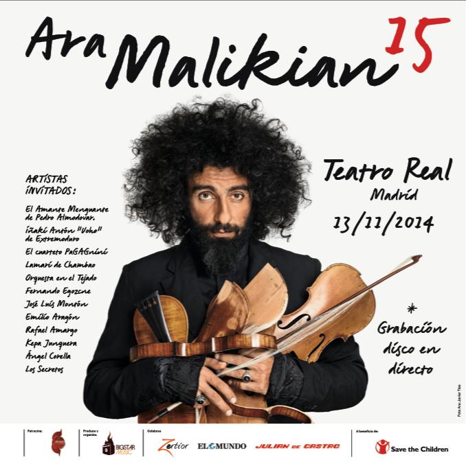 Ara Malikian 15