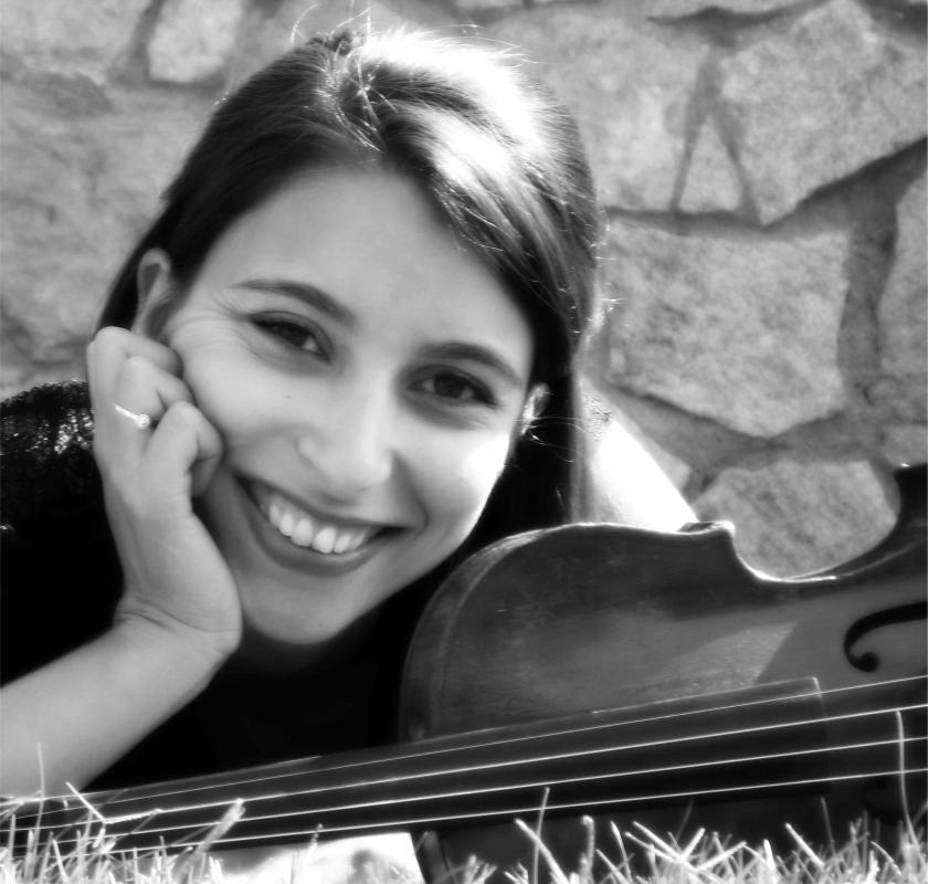 Cristina Sánchez Blanco