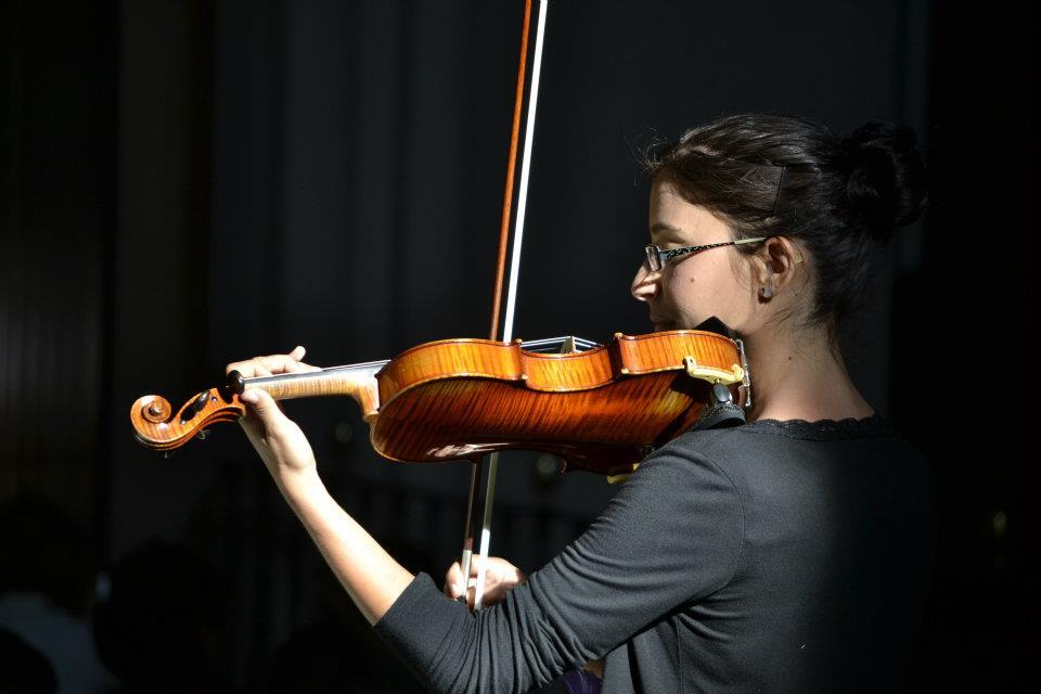 Cristina Sánnchez Blanco