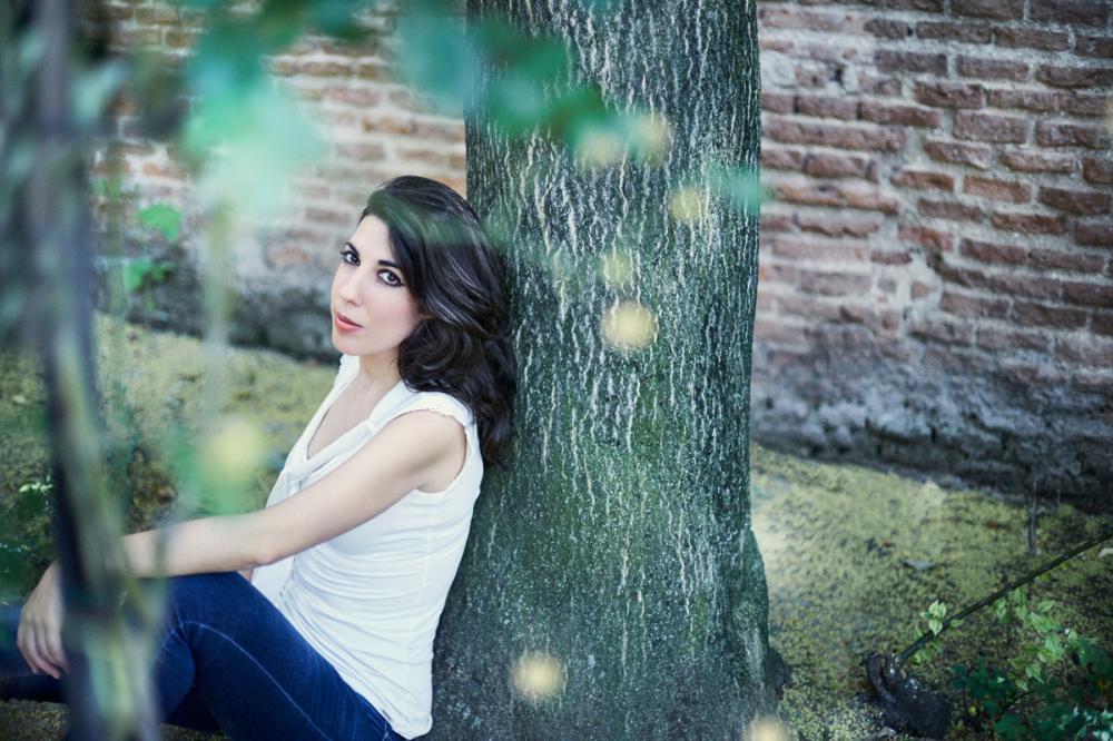 Patricia Arauzo