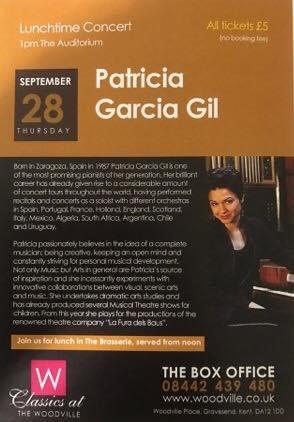 Patricia García Gil