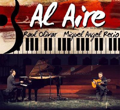 Al Aire Raúl Olivar y Miguel Ángel Recio