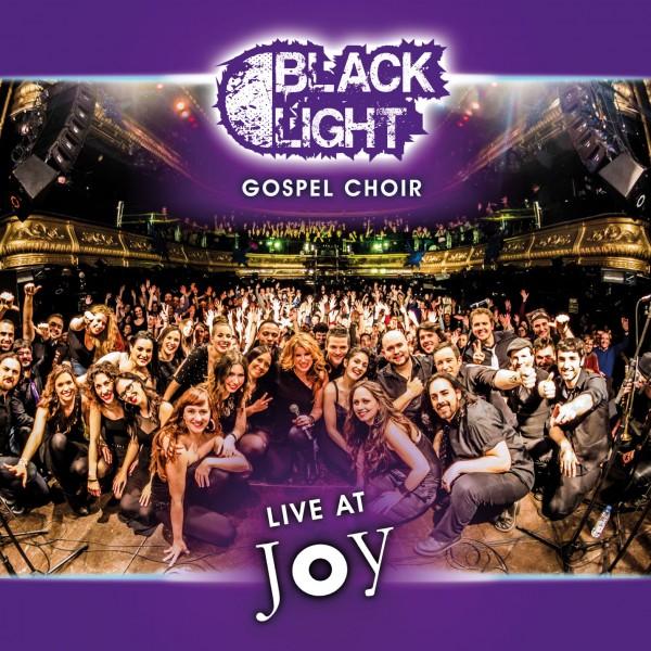 Live at Joy