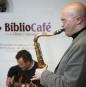 Brezo Biblio Café