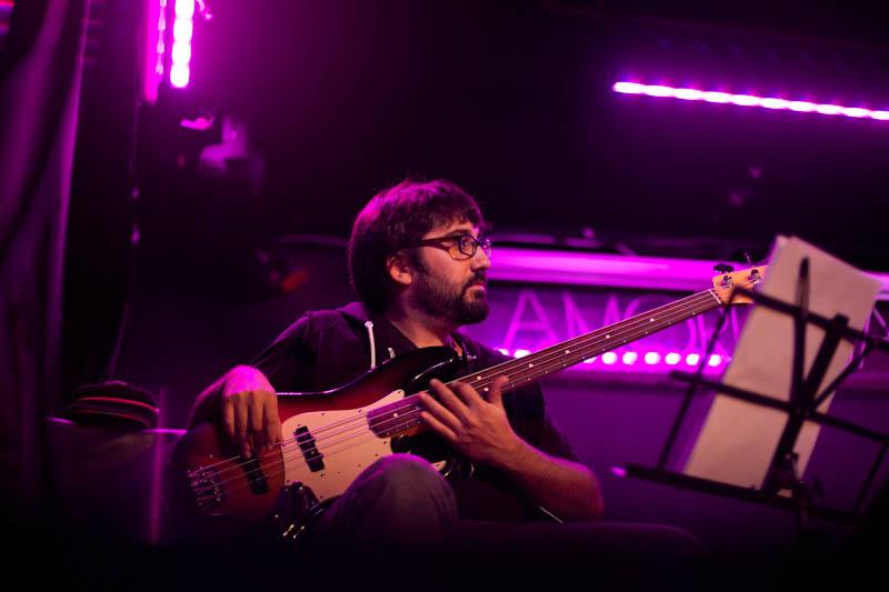 Alejandro Masafret