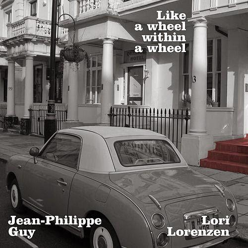 Like a Wheel