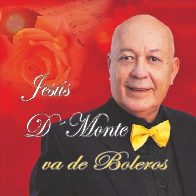 Jesús D'Monte